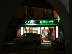 Croc Nivert