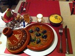 Restaurant Anoor