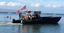Molokai Ocean Tours