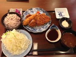 Ma Maison no Tonkatsu Toyota
