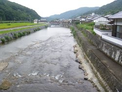 Hirafuku Kawabata Landscape