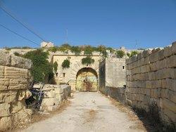 Fort Leonardo