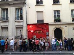 Theatre Le Bout