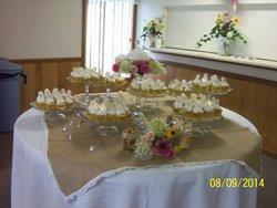 Cakes De Jour