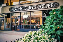 Greenberry's Coffee & Tea