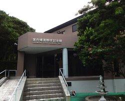 Hiromitsu Ochiai Baseball Hall