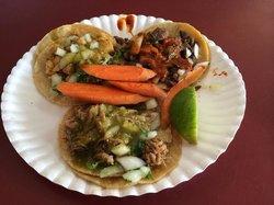 Tacos El Jaliscience