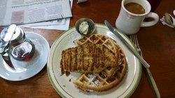 Boundary Street Cafe