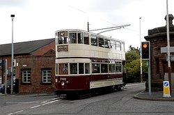Birkenhead Tramways