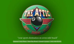 The Attic Sports Bar