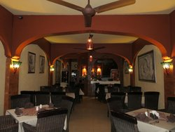 Passargad Restaurant and Sisha Lounge