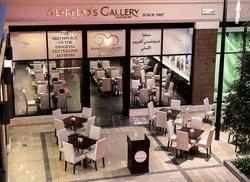 Alfredo's Gallery