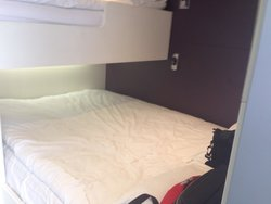 Snoozebox Hotel at Silverstone