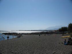 Agios Andreas Beach