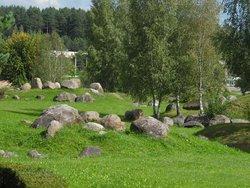 Stones Museum