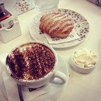 Oronero caffe