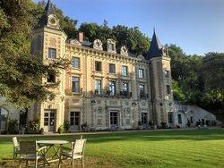 Chateau de Perreux - Amboise
