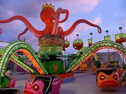 La Fiera di Mezzana Luna Park