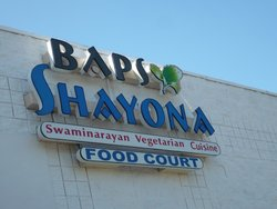 BAPS Shayona