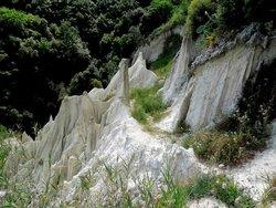 Pizzi Bianchi Mountain