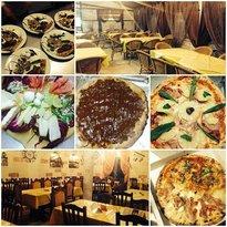 Pizzeria da zia Rosa
