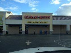 Tsunami Buffet
