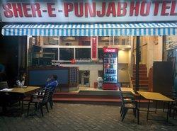 Sher-E-Punjab Restaurant