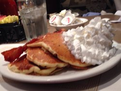 Mulberry's Pancakes Cafe