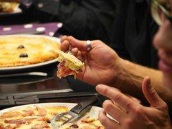 Les Pizzas De Muriel