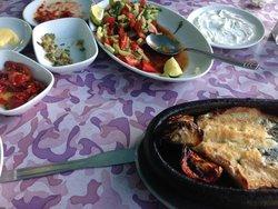 Havuzbasi Restaurant