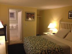 Martha's Vineyard Surfside Motel