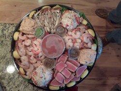 Trinity Seafood