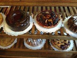 Diane's Desserts (Bakery & Cafe)