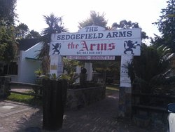 Sedgefield Arms