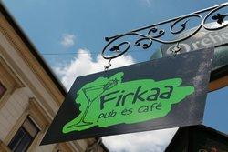 Firkaa Pub és Café