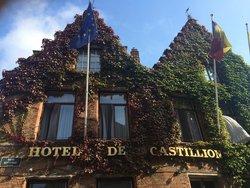 Hotel de Castillon