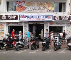 Piccadilly Sports Bar