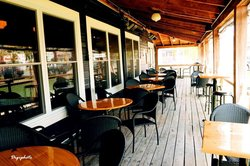 Resto-Bar Le Deck