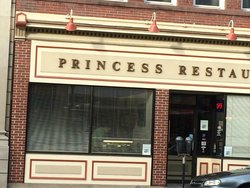 ‪Princess Restaurant‬