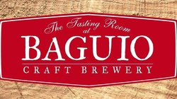 ‪Baguio Craft Brewery‬