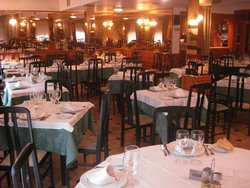 Restaurante-Hostal Los Jardines