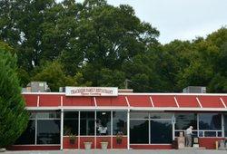 Trackside Restaurant