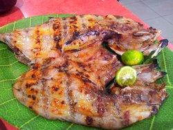 Seafood Pelangi