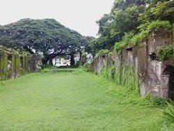 Pingandan Ruins