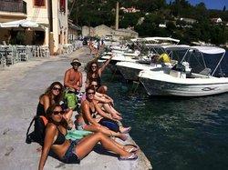 Spyros Boats