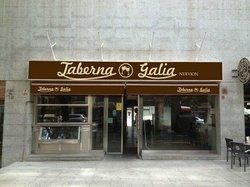 Taberna Restaurante Galia