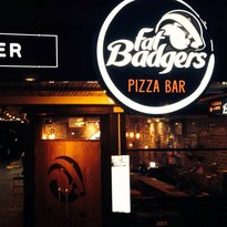 Fat Badgers Pizza Bar