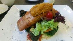 Ratatouille La Gourmet