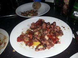 Restaurante Roque Las Animas
