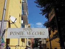 Ponte Vecchio Ristorante Lounge  Bar
